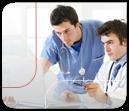 Corretoras e operadoras de saúde